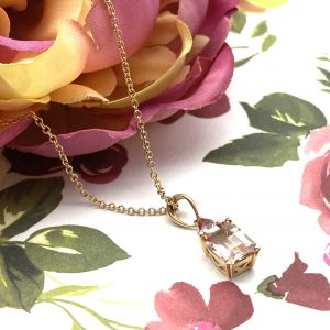 Morganite Collection